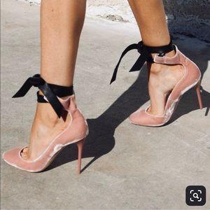 Jimmy Choi heels